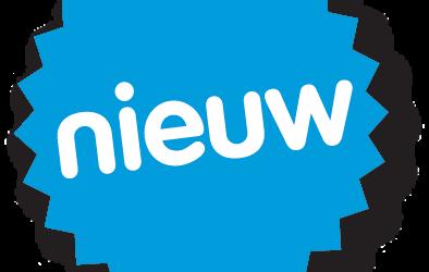 Nieuw: logo en website
